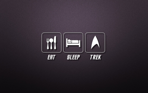 Eat, Sleep, Trek by RGiskardReventlov