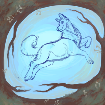 Sky Pool - YCH auction - CLOSED by Pimsri