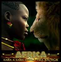 AFRICA by Jo3Low-Design