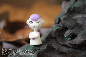freeza puppet 02 by theredprincess