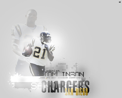 San Diego Chargers Wallpaper by Osiris2735
