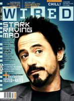 Wired - May 2010 by nottonyharrison