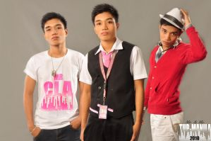 mr cla 2010, mr and ms tup by cheenie