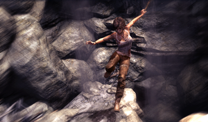 Tomb Raider - Photoshopped Screens 07 by TombRaider-Survivor