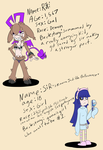 Sir and riki Sheet by indonesianbob67