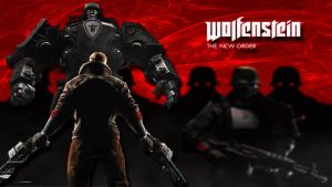 Wolfenstein - Legions by TDProductionStudios