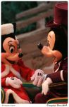 Disneyland Paris Jan. 2009 32 by MarjoleinART-Photos