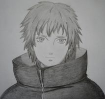 Sasori by TheMoveDragenda