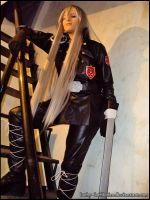 Superbia Squalo - Stairs by Luthy-Lothlorien