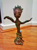 I am Groot by lostgirl19