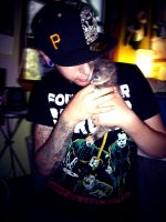 true men love kittens by ZusaLiko