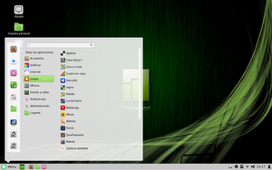 manjaro-fussion-icon-theme v2.0 by sergioad