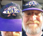 Got My Taz Hat On by yeliriley