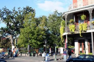 Decatur at Jackson Square 2 by cynstock