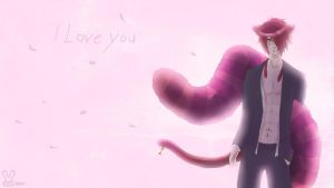 I love U by KaiMatsuoka