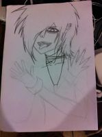AxL WIP by TheJester5T33LC00K13
