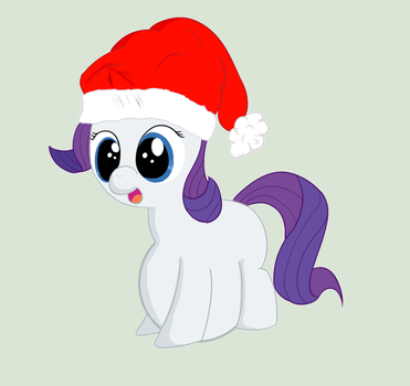 Mewwy Christmass! by Rarity-Vore