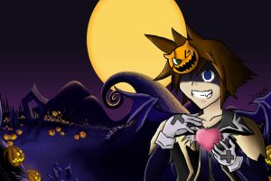 This is Halloween by Raegy