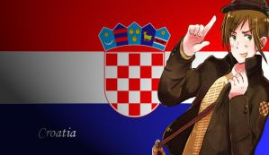 Croatia Wallpaper by gaaradesert6