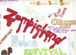 Zombieland Rules Of Survival by YourSapphireGuardian