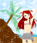 Ready for Summer! by tybalt427