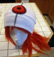 Portal Turret Hat by Chochomaru