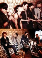 4JIB Super Junior by KevinRocks