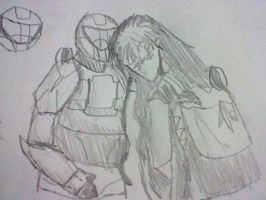 ODST love by vaultboy28