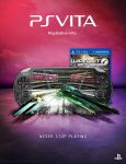 PlayStation Vita Mock Ad by liquidtheoryinc