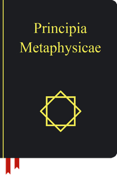 Principia Metaphysicae by Mattystereo