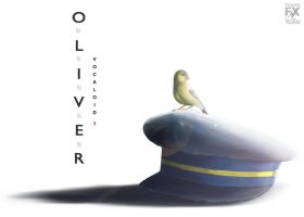 VOCALOID Oliver Announced by lawlietlk