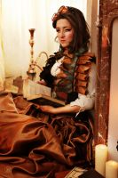Steam by pendorabox