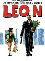 LEON the PRO by hub7