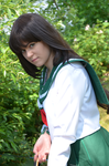 Kagome Higurashi 3 by Kawaii-Fruit