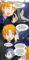 Onlyne Z Chap.4- Not your common rrb team 55 by BiPinkBunny