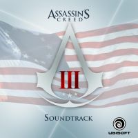 ACIII Soundtrack design by Leon8524