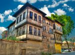 Historical House by TurgutErkisi