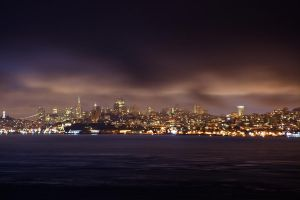 San Francisco III by orographic