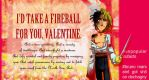GND Valentine - Raoul by Pika-la-Cynique