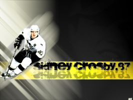 Sidney Crosby by shanikt