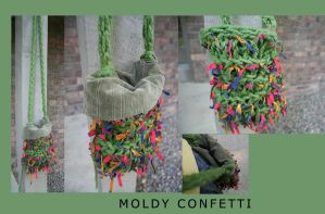 Moldy Confetti by fadedoak-craft