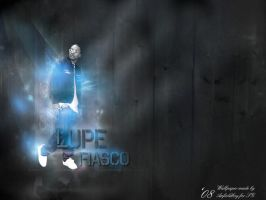 Lupe Fiasco by Anfieldboy