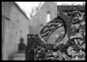 Celtic Cross by ForgedSteel