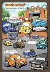 BMW hero page 1 by phamngocthang