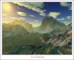Les Ormonts by sandpiper6