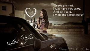 GT photoshoot (part5) pic 4 - 'Paige's new poem' by girabyte225-jc-lover