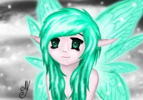 Pixie Dust by AvictoriaY