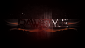 Rawstyle (Wallpaper) by Hardii