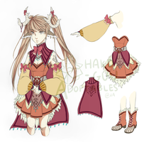 /auction\ Adopt 09 [Closed] by hako-guu