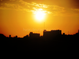 Wake up, Look the Afternoon by Hvan